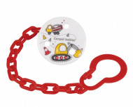 CANPOL BABIES safetuy clip with chain Machines 2/432