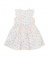 MOTHERCARE dress girl Pastel Peace SE387 224021