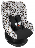 DOOKY seat cover Little Leopard 126833 126833