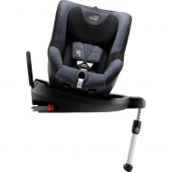 BRITAX automobilinė kėdutė DUALFIX² R Blue Marble 2000032199 2000032199