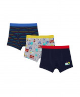 MOTHERCARE trunks boy 3pack TC826 374992