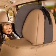MUNCHKIN veidrodėlis vaiko stebėjimui automobilyje Brica Baby-in-Sight 011091 01109101
