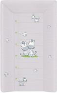 CEBA vystymo lenta 50x80 Zebra Grey W-211-002-260
