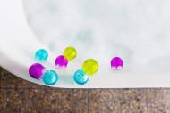 BOON vonios žaislai 9 vnt. 12m+ Jellies B11138