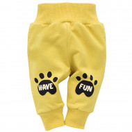 PINOKIO Pants Funny Dog yellow 1-1-135-550A-068ZO 1-1-135-550A-068ZO