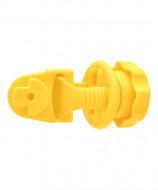 MOTHERCARE plastic clamp for pushair Yellow Mgo 630736 630736