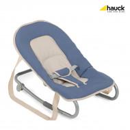 HAUCK gultukas Lounger Infinity/Beige 620311 620311-1