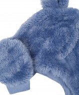 MOTHERCARE hat nad mittens set boy Little Lion 6-12months 270702 270702