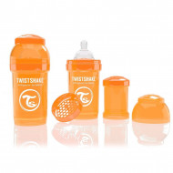 TWISTSHAKE bottlle  Anti-Colic 180ml Orange 78003