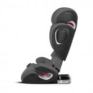 CYBEX automobilinė kėdutė SOLUTION Z-FIX Manhattan Grey 518000834