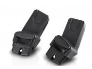 X-LANDER adapteris X-car, Be Safe, Maxi cosi vežimėliui X-Move ir X-Pulse T-AKC05-01312