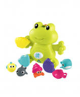 ELC varlytė vonios žaislas, 147583 147583