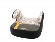 NANIA automobilinė kėdutė - busteris Dream Adventure Giraffe 246249 246249