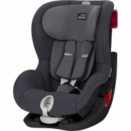 BRITAX car seat King II LS Storm Grey BLS 2000025263 2000025263