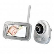 VTECH video baby monitor with changeable lens BM4700 BM4700