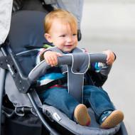 HAUCK stroller  Viper SLX Smoke/Grey 31040-3 31040-3