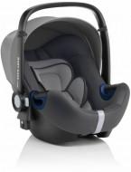 BRITAX automobilinė kėdutė BABY-SAFE² i-SIZE Storm Grey 2000029695 2000029695