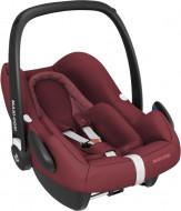 MAXI COSI automobilinė kėdutė Rock i-Size EssenRed*2 8555701120