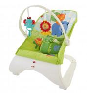 BABY GEAR gultukas RainForest Friends, CJJ79 CJJ79