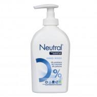 NEUTRAL hand wash 250ml 218305 218305