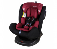 Milli car seat All Stages Red/Black KN-red-51/KN-black-1