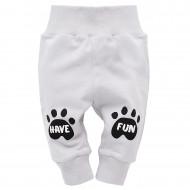 PINOKIO Pants Funny Dog grey 1-1-135-550A-062SZ 1-1-135-550A-062SZ