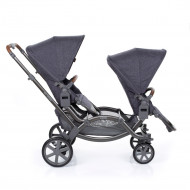 ABC DESIGN vežimėlis dvynukams Zoom street 2147483647