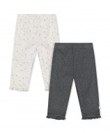 MOTHERCARE tamprės merg. 2vnt. Daisy TA170 328974