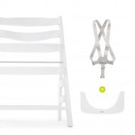 HAUCK highchair Alpha+  White 661161