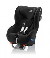 BRITAX automobilinė kėdutė MAX-WAY plus Cosmos Black 2000027825 2000027825