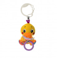 PLAYGRO Hide and seek buddy wiggling duck, 0185474 0185474