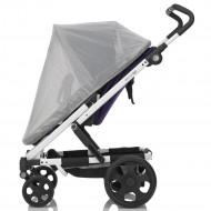 BRITAX tinklelis nuo uodų vežimėliui Silver 2000010706