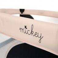 HAUCK lovelė - maniežas Play N Relax SQ Mickey Classic 606018 606018