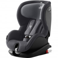 BRITAX automobilinė kėdutė TRIFIX² i-SIZE Storm Grey ZR SB 2000029646