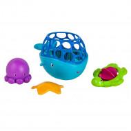 OBALL rinkinys vonios žaislų, 10068 10068-6-WW-YW2