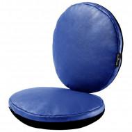 MIMA rinkinys pagalvėlių maitinimo kėdutei Moon Royal Blue SH101-02RB SH101-02RB