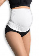 CARRIWELL diržas nėščiosioms White M 5006 5006