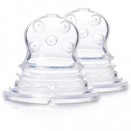 KIDSME silicone sac for food squeezer 2 pcs. 160365 160365
