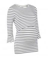 MOTHERCARE marškinėliai ilg.r. VB536