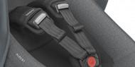 SWANDOO automobilinė kėdutė Albert Lite Seasame Grey 102AL11981