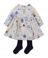 MOTHERCARE suknelė ir pėdkelnės merg. MA892 972636