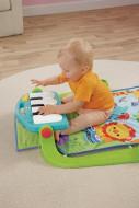 FISHER PRICE muzikinis veiklos kilimėlis su pianinu, BMH49 BMH49