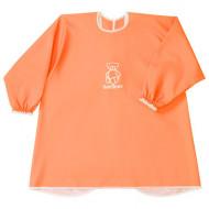 BABYBJÖRN long sleeve bib Orange 044383 044383