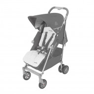 MACLAREN stroller Techno XLR Charcoal/Silver WD1G150612