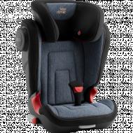 BRITAX automobilinė kėdutė KIDFIX² S Blue Marble 2000031442 2000031442