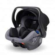 AXKID Modukid automobilinė kėdutė Infant Grey 20040002 20040002