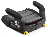 PEG PEREGO automobilinė kėdutė Viaggio 2-3 Shuttle Crystal Black IMVS000035DP53DX13