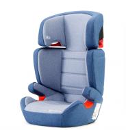 KINDERKRAFT automobilinė kėdutė Junior Fix (ISOFIX) Navy KKFJUFINAV0000