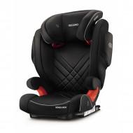 RECARO automobilinė kėdutė Monza Nova 2 Seatfix Performance Black