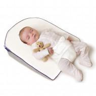 CLEVAMAMA pasviręs čiužinukas kūdikiuiClevaSleep+ 3201 3201